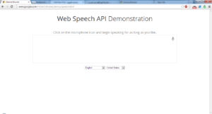 web-speach-api
